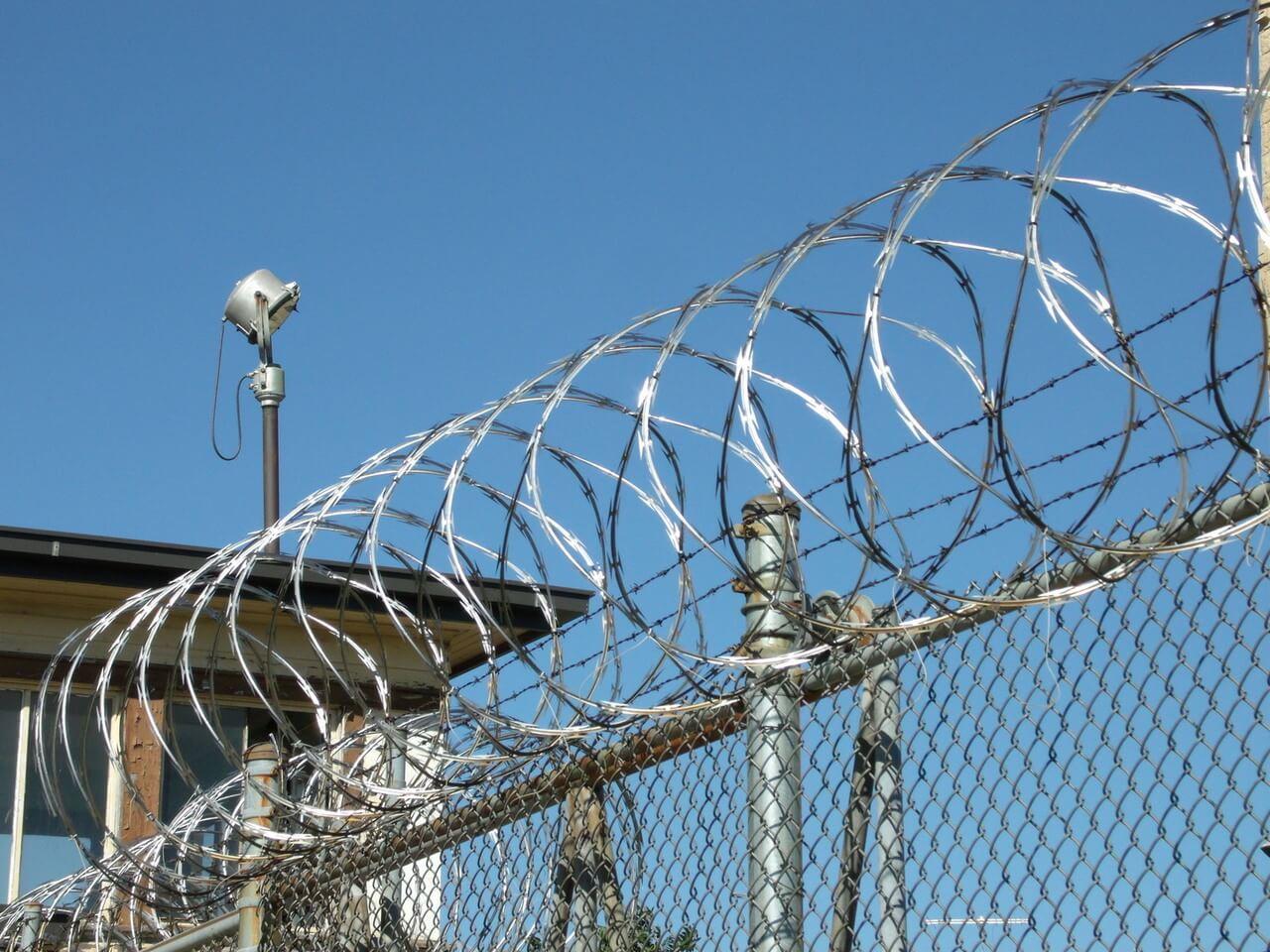 Prison compensation
