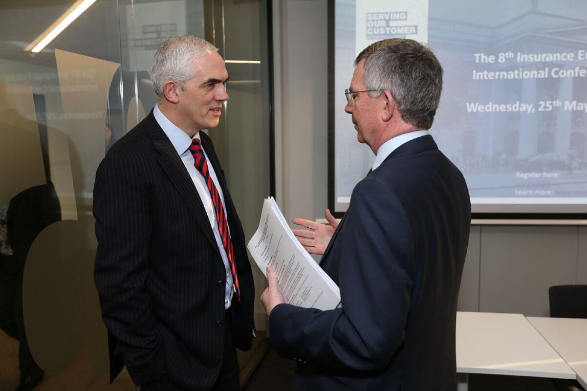 insurance ireland rise premiums