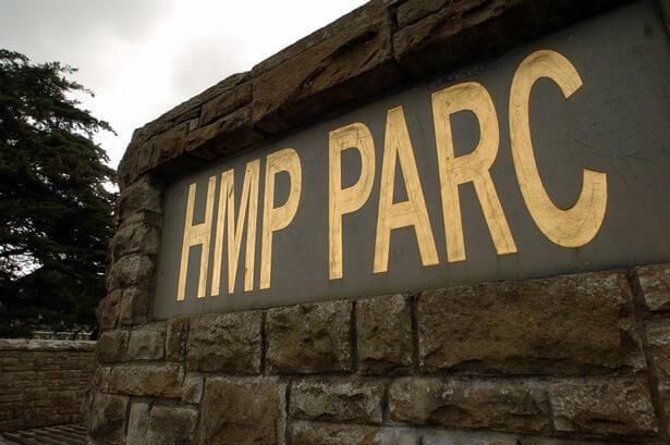 hmp parc compensation